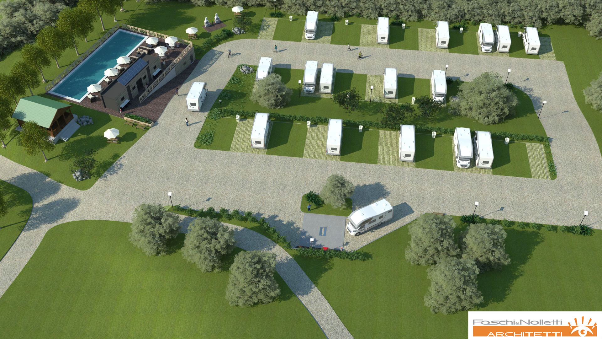 Progettazione Camper Wc Wash Camper Service